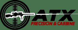 ATX Precision & Carbine Logo