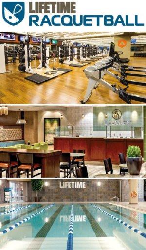 Lifetime Austin Downtown : lifetime, austin, downtown, South, Austin, Racquetball, Tournament, Series, Texas