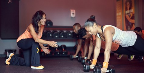 How Ellen Latham Made Orangetheory Fitness a Global Trend
