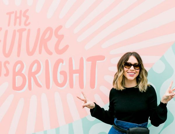 A Q&A With Create & Cultivate Founder Jaclyn Johnson