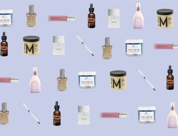 8 Nontoxic Beauty Products You Can Find in Austin