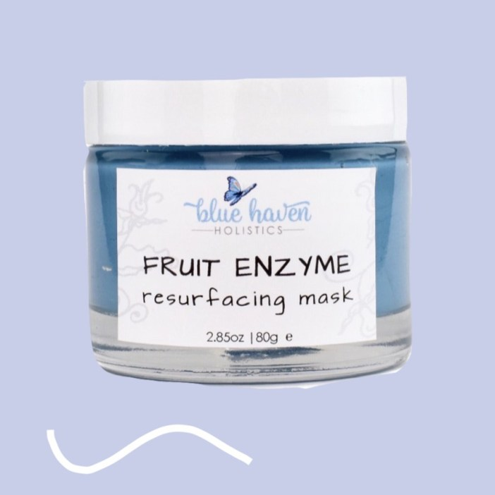 Non-toxic Beauty - Face Mask