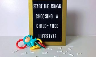 Start the Convo - Choosing child-free lifestyle - Austin Woman Magazine