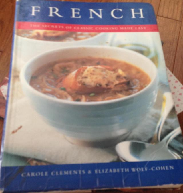 Best French cookbook of all time
