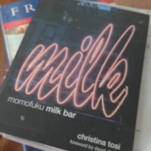 My most-used dessert cookbook