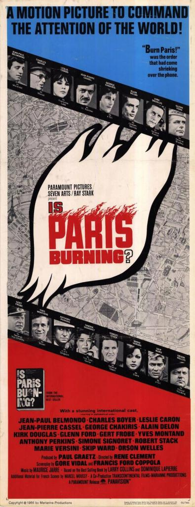 1966_-_Is_Paris_Burning_Movie_Poster