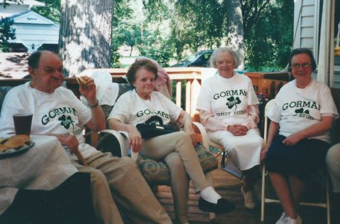 gorman family oldsters