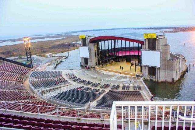 Jones Beach Theatre