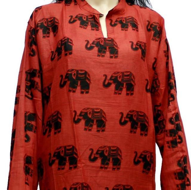 Unisex Indian Tunics