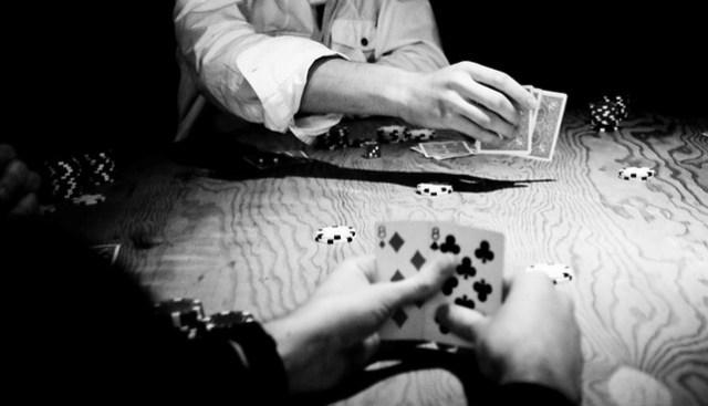 Fast-Poker