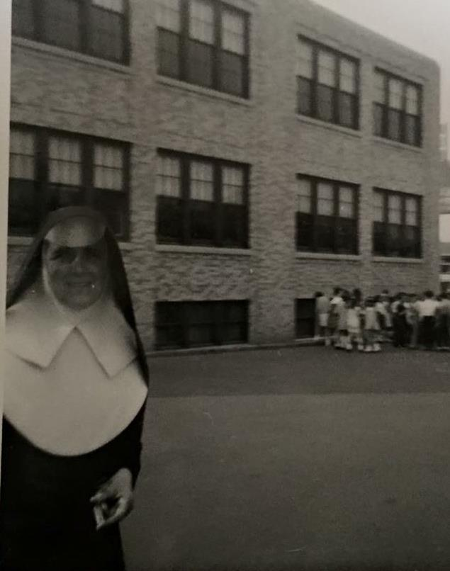 Sr. Mary Isabel (2)