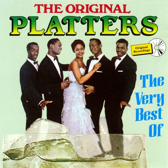 the-very-best-of-the-platters-4df104eb0beb8