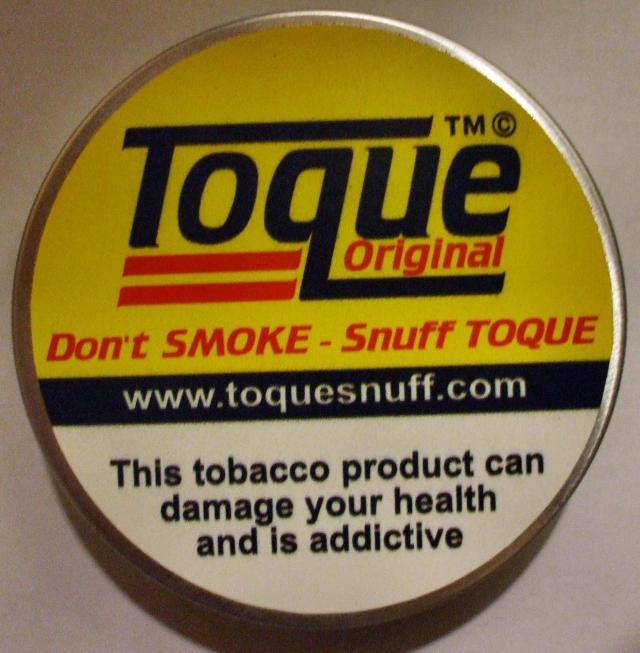 Toque_Snuff