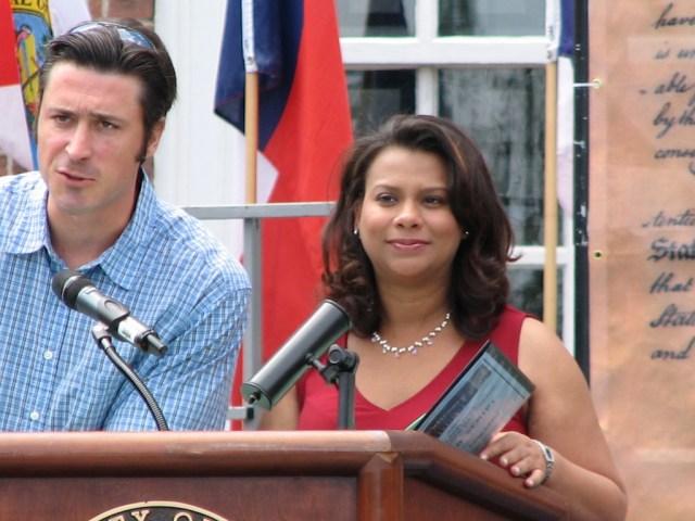 Matt and Tamla