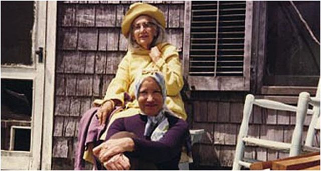 Television programme: Grey Gardens Edie Beale no fee free picture from internet april 2007 film dvd  documentary