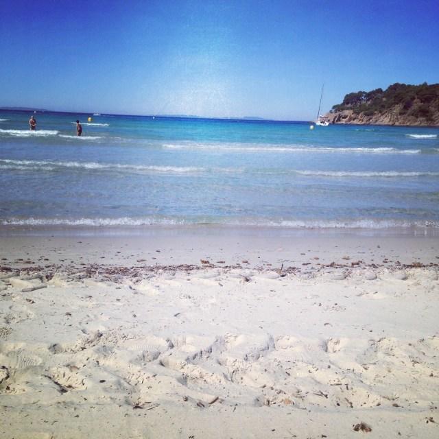 L'estagnol Surfs up! Get Brice du Nice.