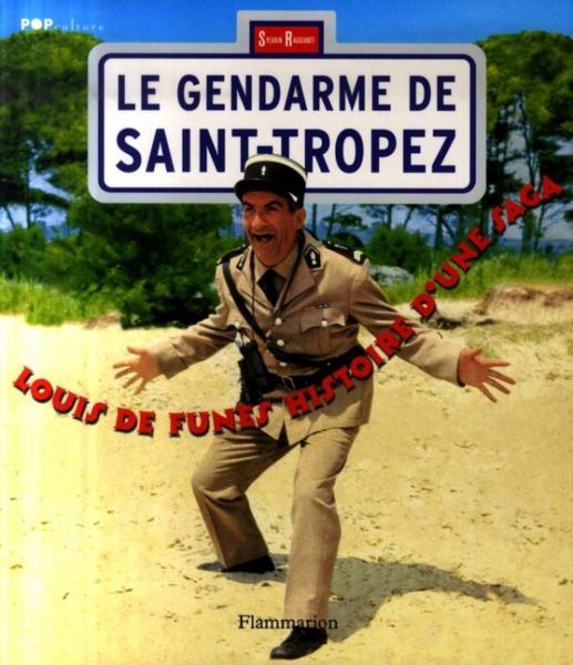 Louis de funes gendarme de Saint Tropez