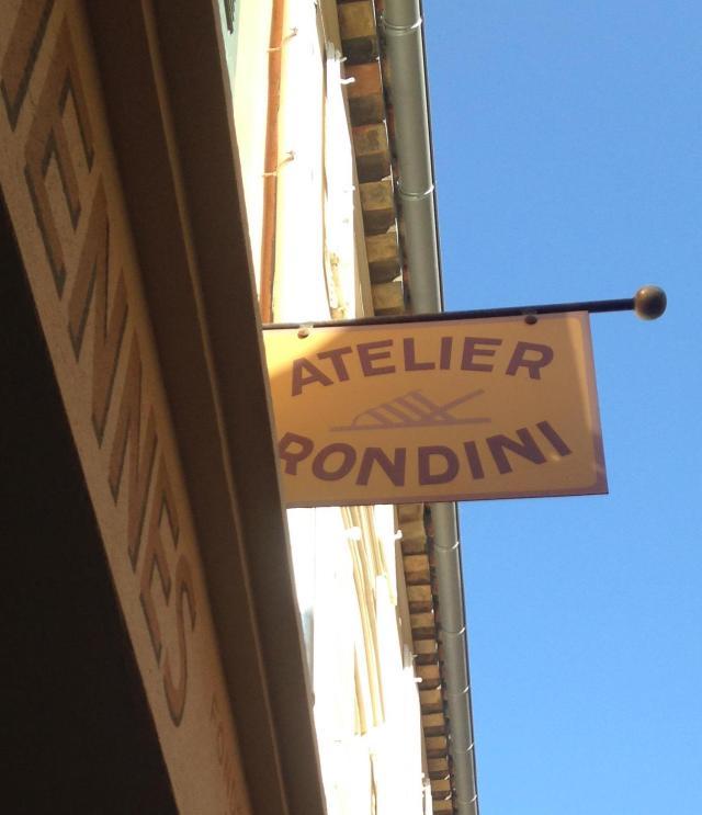 Shopping St. Tropez Rondini