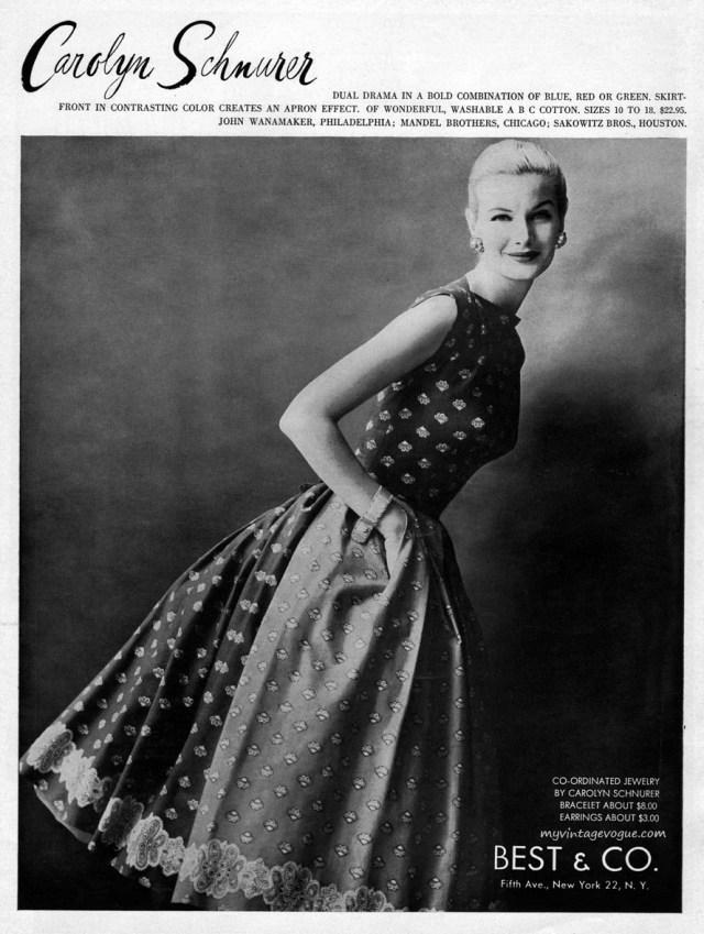 best--co-1954---sunny-harnett