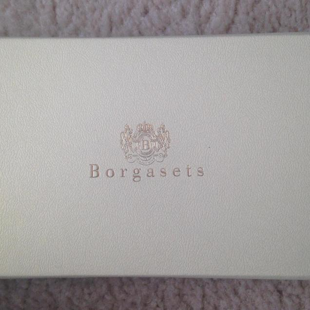 Borgasets Box closed
