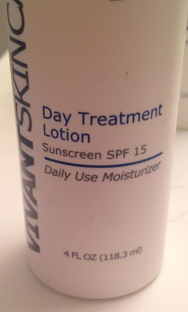 Day Treatment Lotion
