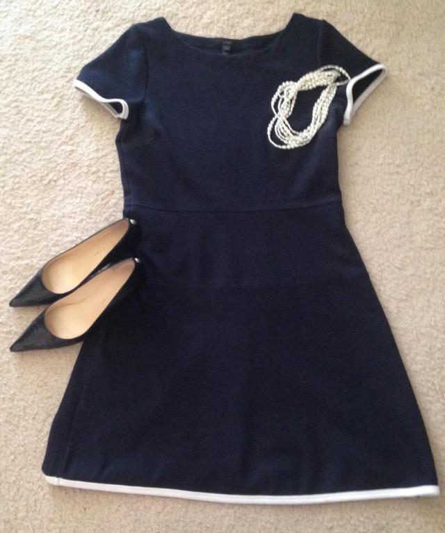 Interview dress