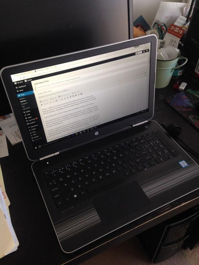 new-laptop