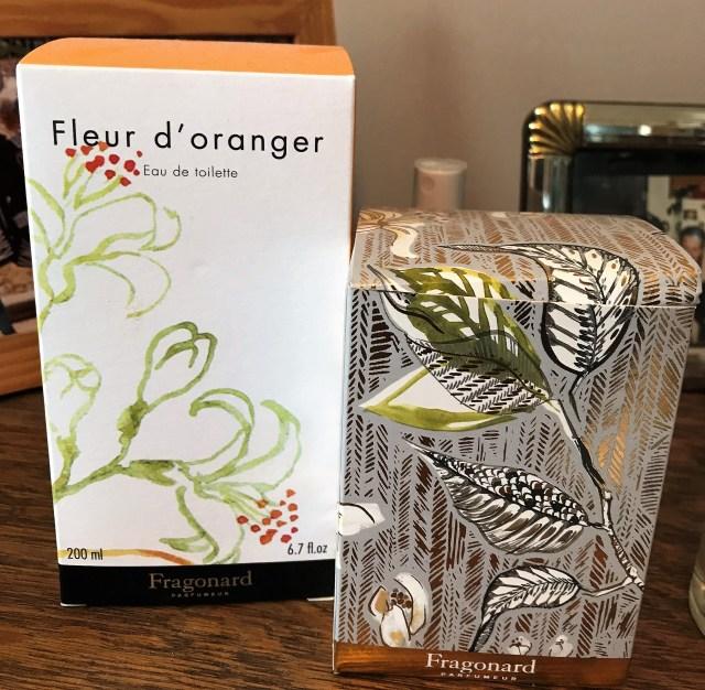 Image result for atypical60 fleur d'oranger
