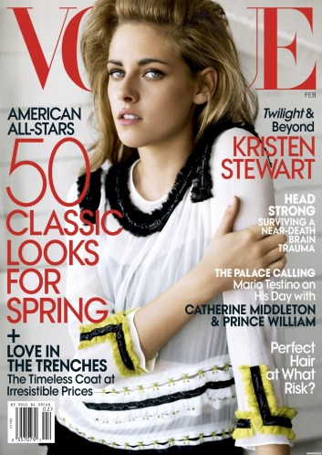 Image result for vogue magazine covers USA