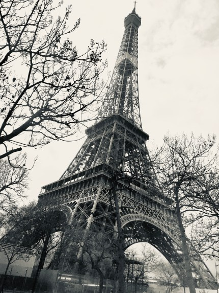 Visiting Paris Anytime Soon? Let's Talk About It! | Atypical 60