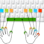 Atypingtest Free Online Typing Tests Practice