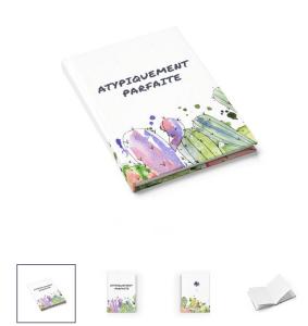 Notebook - Atypiquement parfaite