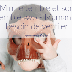 Mini le terrible et son…