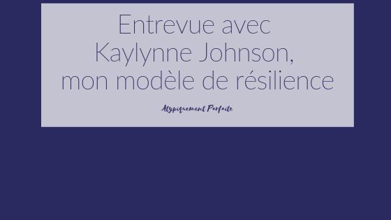 Kaylynne Johnson est une mère et une femme magnifique. Dans cette entrevue, elle nous parle avec douceur et authenticité de ses enfants, mais aussi de sa vie professionnelle et personnelle, sans filtre. #résilience #maman #femme #pigiste #TSA #autisme #innondations
