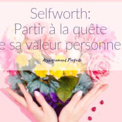 Selfworth: Partir à la quête…