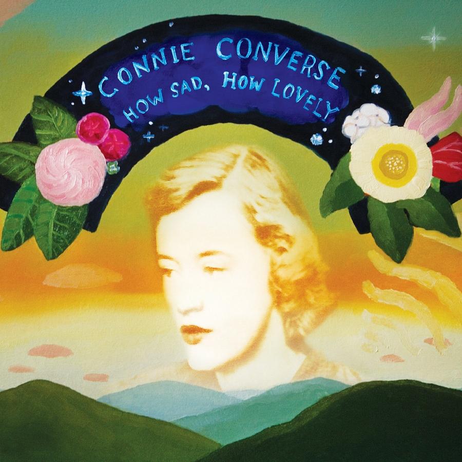 Connie Converse