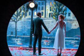 Emma Stone i Ryan Gosling a 'La La Land'