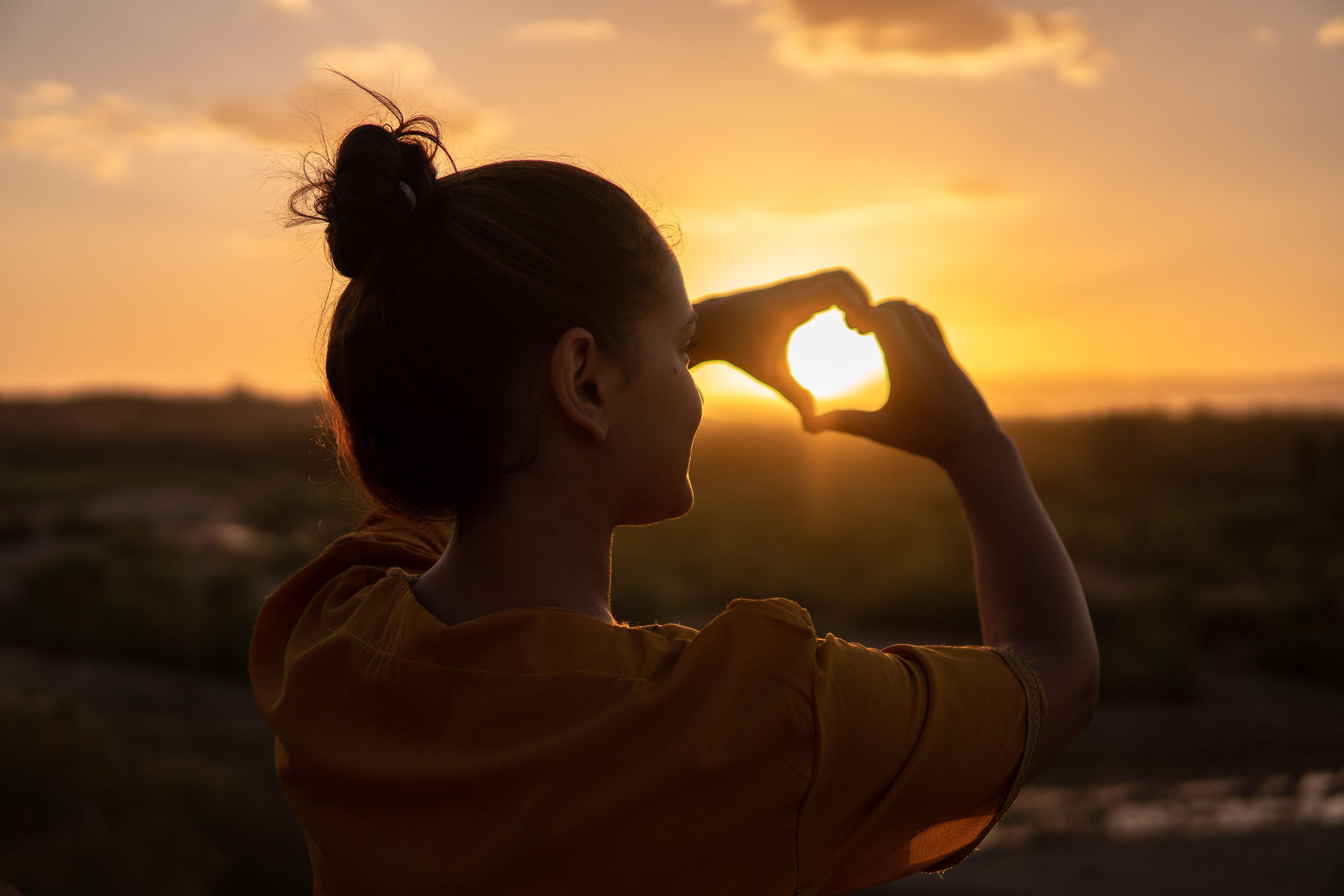 Waarom zonlicht echt goed voor je is