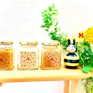 国産ニホンミツバチ
