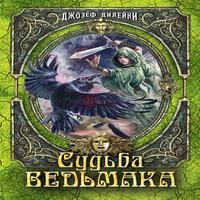 Судьба Ведьмака (аудиокнига)