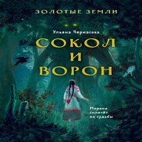 аудиокнига Сокол и Ворон
