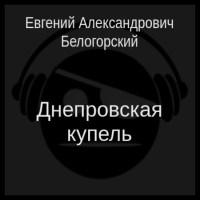 аудиокнига Днепровская купель