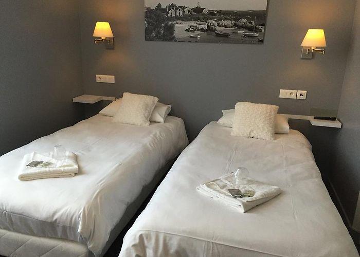 au bout du quai hotel granville france rates from 73
