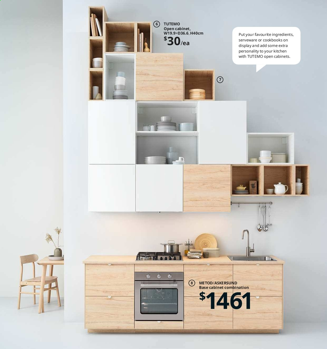 Ikea Catalogue And Weekly Specials 2982019 3172020