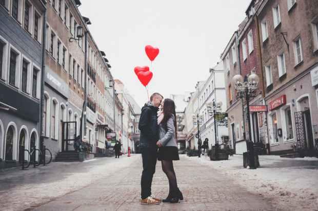 Restaurant romantique en amoureux à Ô Courtil