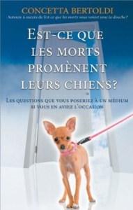 Est-ce que les morts promènent leurs chiens ?