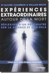Expériences extraordinaires autour de la mort