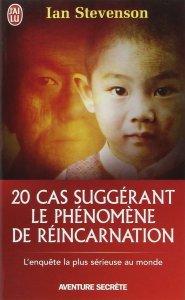Vingt cas suggérant le phénomène de réincarnation