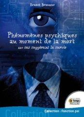 Phénomènes psychiques au moment de la mort