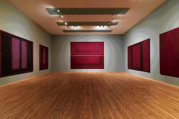 Seagram - Mark Rothko